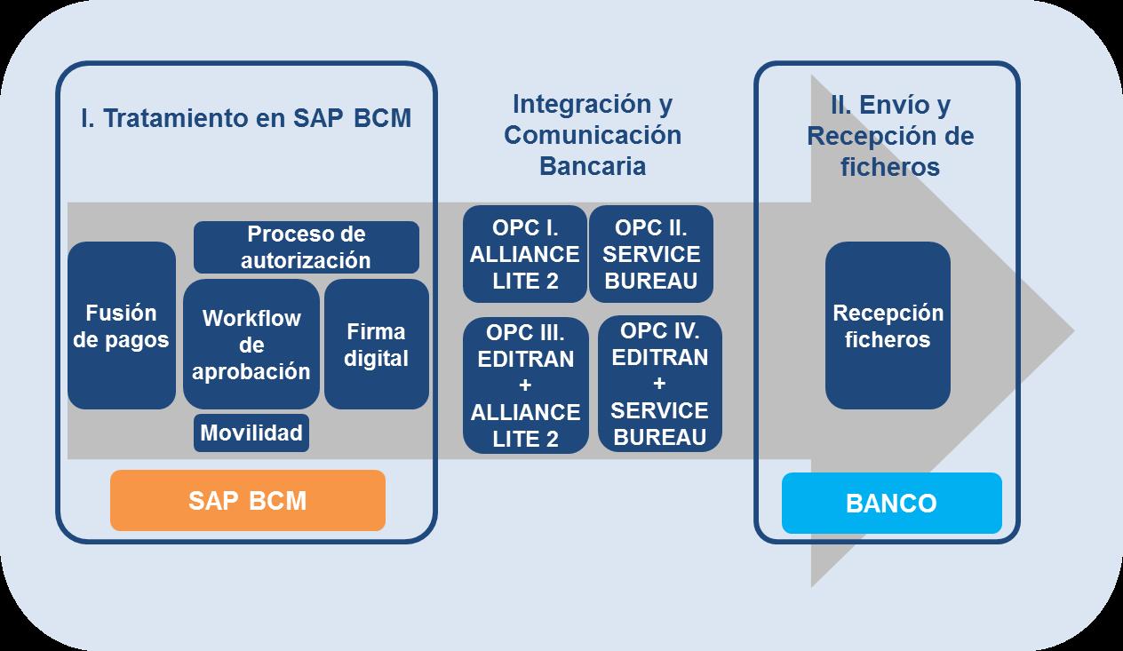 SAP BCM