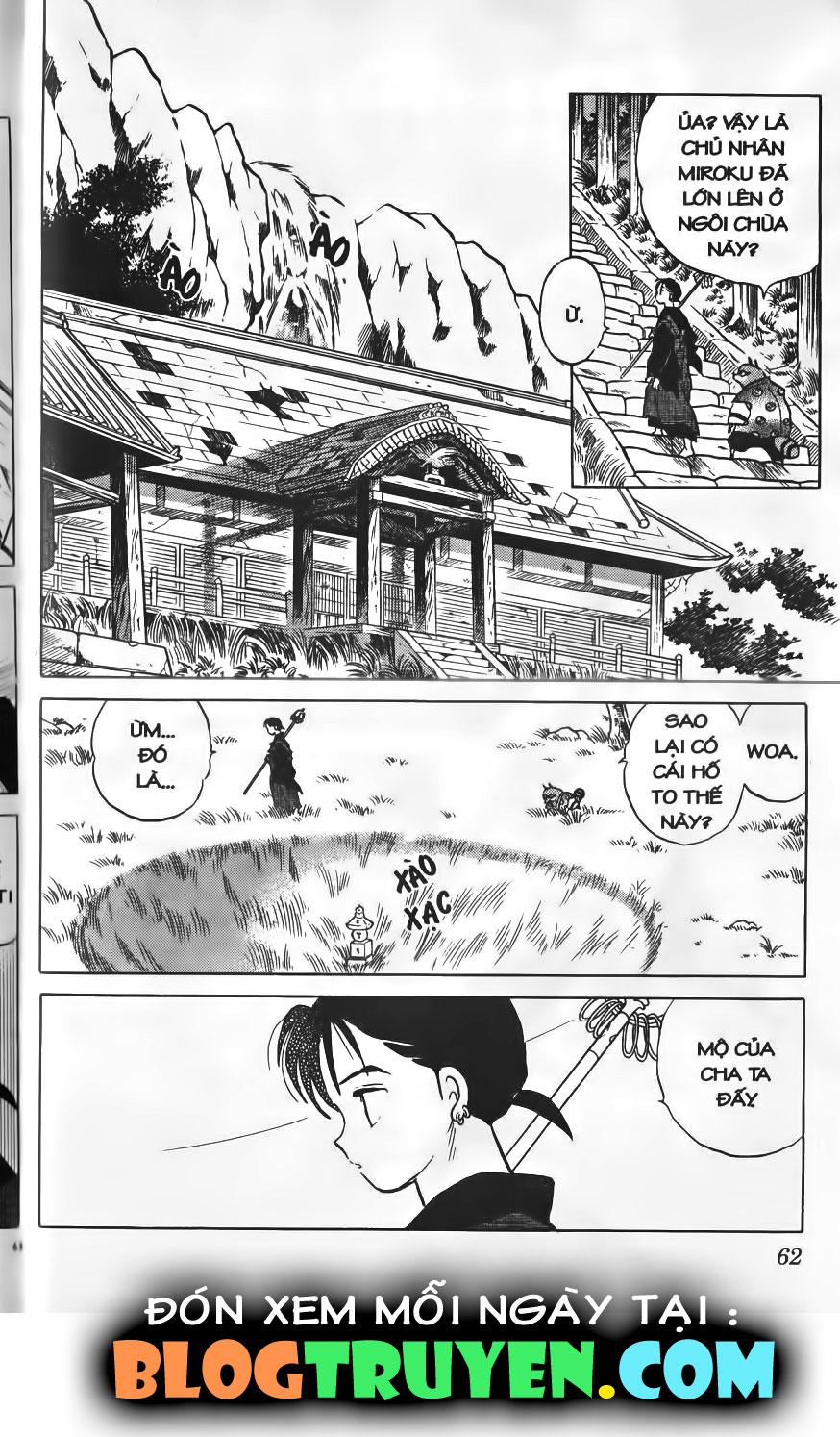 Inuyasha vol 11.4 trang 5