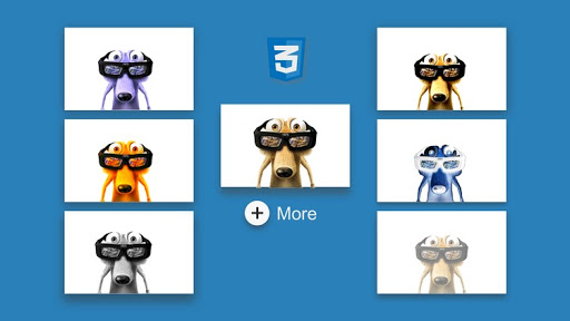 CSS Image filters - The modern web images color manipulation