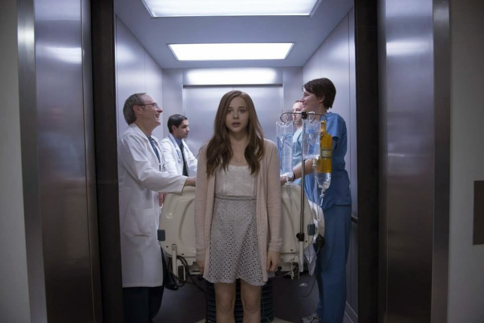 if i stay chloe grace moretz