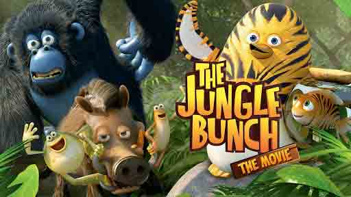 The Jungle Bunch 2017 Sinopsis Review Daftar Pemain Trailer