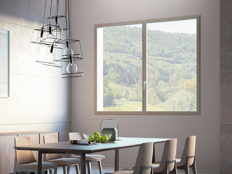 Sostituire i serramenti di casa legno pvc o alluminio blog di arredamento e interni - Costruire una finestra in alluminio ...