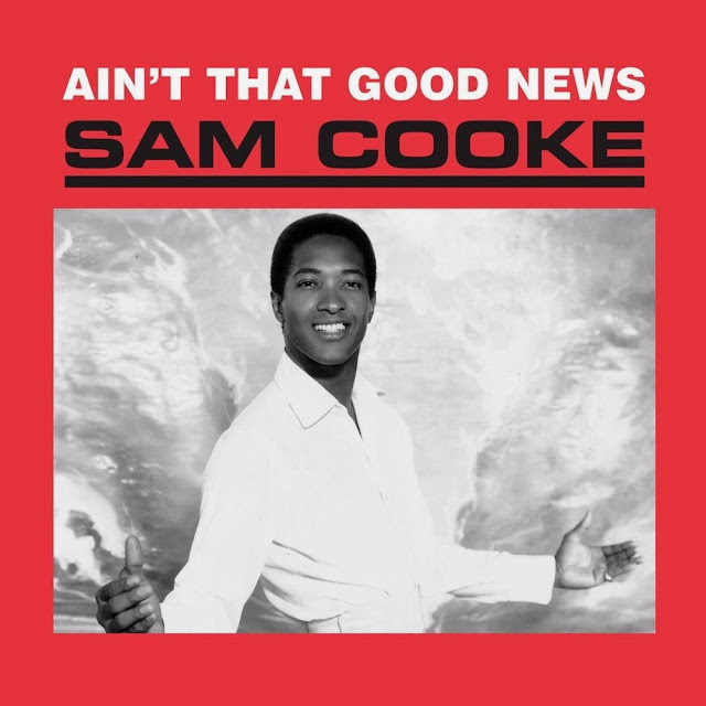 A Change Is Gonna Come written by Sam Cooke, a filmed live perfomance by Ayo and Gary Dourdan