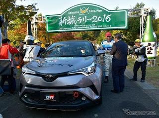 Mobil-C-HR-di-Test-Drive-Langsung-Oleh-Bos-Toyota