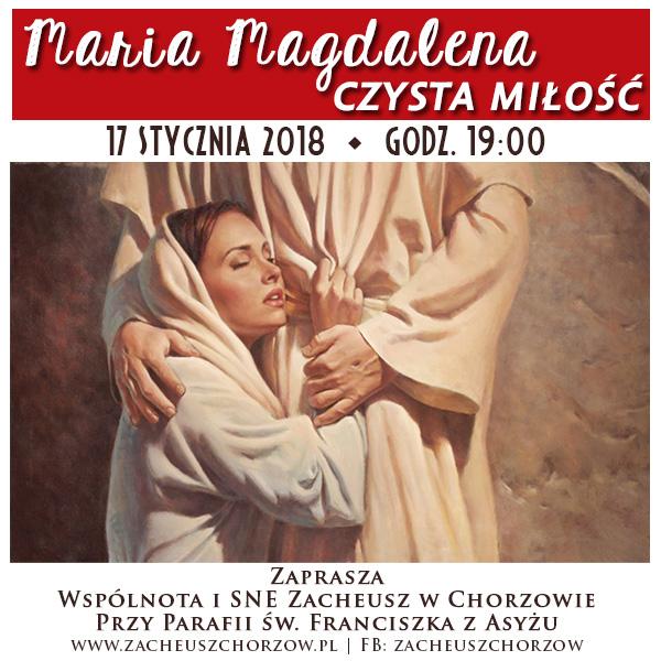 Maria Magdalena - Czysta Miłość
