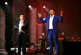 Μία μοναδική συναυλία έδωσαν στη Μόσχα οι αδελφοί Τσαχουρίδη! (Video)
