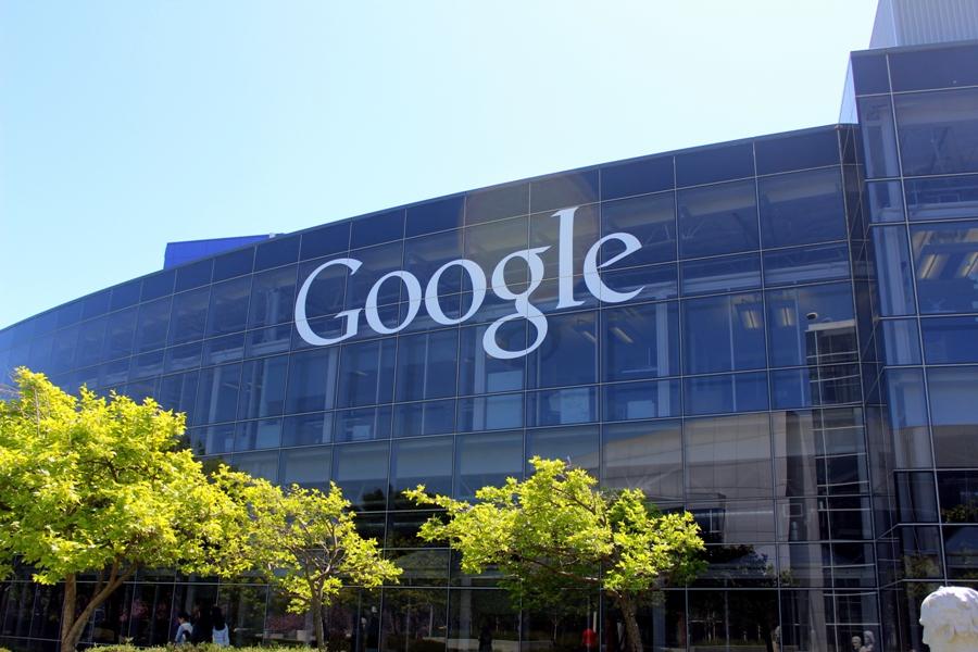 Google Office, Salah Satu Kantor Ternyaman Didunia