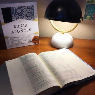 Comprar Biblia de Apuntes en Guatemala