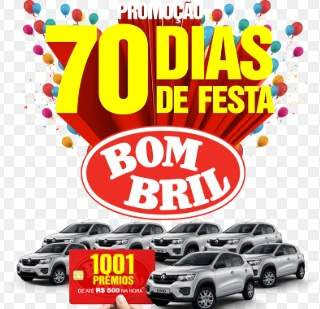 Promoção Bombril 2018 Prêmios Participar