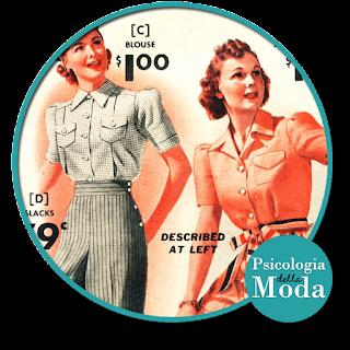 Test di personalità della Moda Vintage! Qual è il tuo decennio preferito?