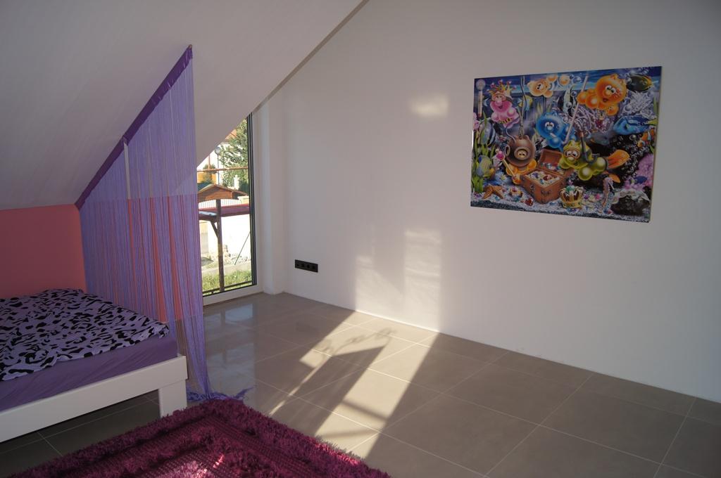 Hausbau das tor zur h lle die kinderzimmer 2 - Zimmer ausmalen farben ...