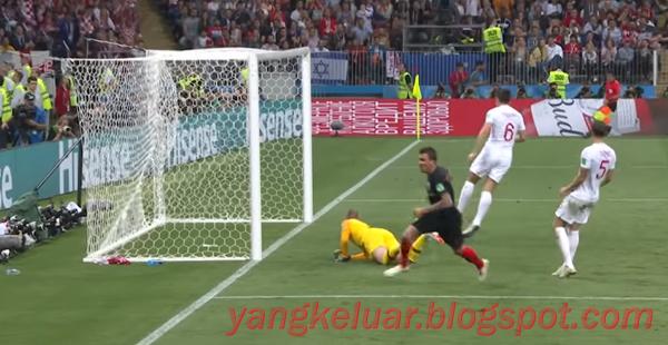 Hasil Pertandingan Piala Dunia tadi malam