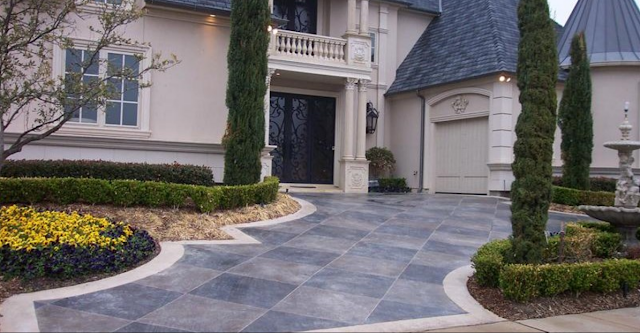 Providing You Top Notch Driveways For Your Convenience And Safety