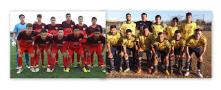 Adelante se mete a semifinales con Romang, Tigre y Barrio Norte