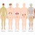 60 curiosidades curtas e incríveis sobre o corpo humano