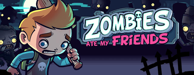 Baixar - Zombies Ate My Friends v2.1.1 Apk Mod [Dinheiro Infinito]