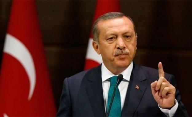 Ερντογάν: Το δημοψήφισμα των Κούρδων δεν έχει καμία νομιμότητα