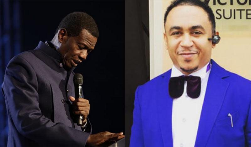 Dearies did OAP Freeze just call E. A Adeboye a false prophet?