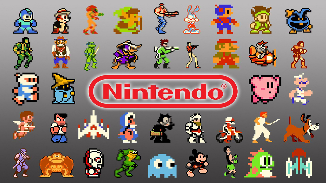 nintendo teaming up with lesportsac for new travel bags 2 - All Nintendo (Nes) Roms