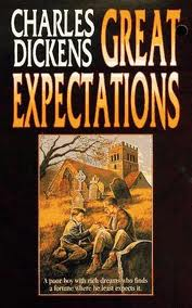 Symbolism in Charles Dicken's Great Expectations