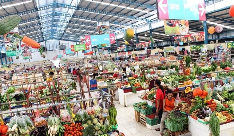 Pengertian Umum Pasar Dalam Ilmu Marketing