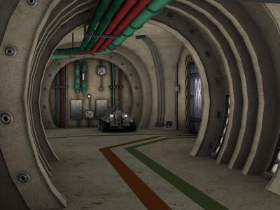 corridoio SGC