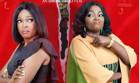 TRAILER: Funke Akindele, Omoni Oboli tight hands in 'Moms At War'