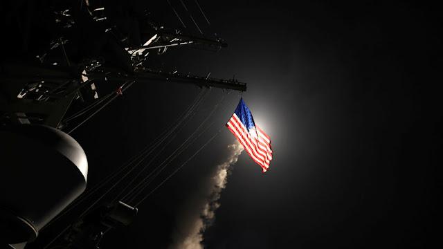 """Embajador ruso: """"EE.UU. abandonó el Tratado INF para conseguir nuevos misiles"""""""