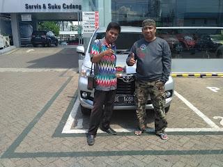 Harga Toyota Avanza 2018 Lampung