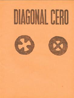 DIAGONAL CERO 1