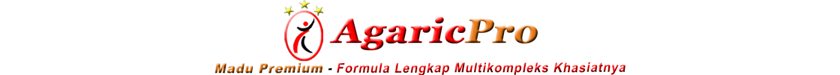 AGEN HERBAL AGARICPRO