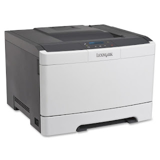 Lexmark CS310N Driver Download