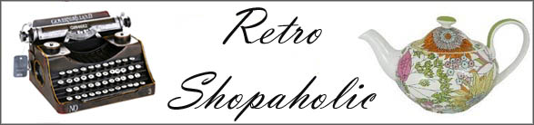 Retro Shopaholic