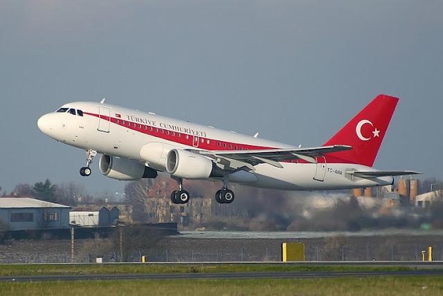 Passagem aérea para Turquia com desconto