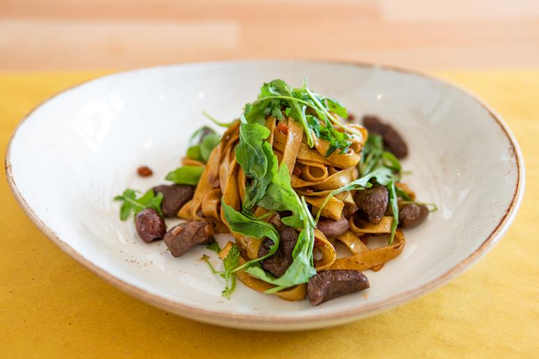 Trattoria Venezia menu Restaurant Week