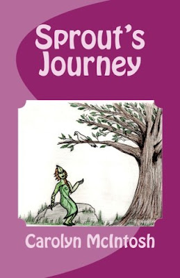https://www.amazon.com/Sprouts-Journey-Carolyn-L-McIntosh/dp/1548956163/