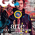 Em Maio a GQ traz a Arte Urbana para a Revista