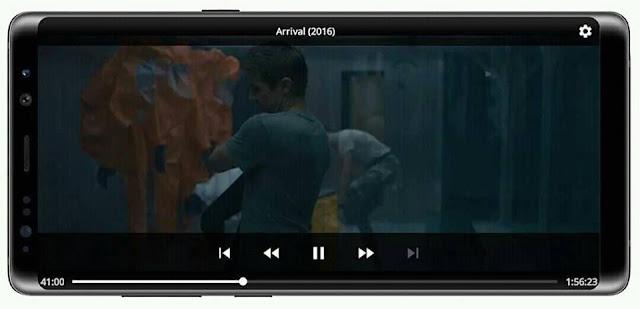 تطبيق الافلام الاجنبية الاول لمشاهدة أحدث افلام هوليود الجديدة بالترجمة العربية مجاناً للأندرويد