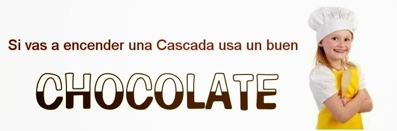 chocolate para fuente de chocolate donde comprar