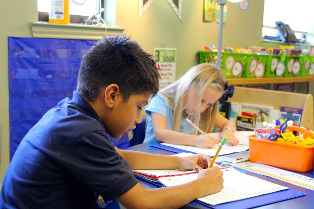 Work On Writing First Grade
