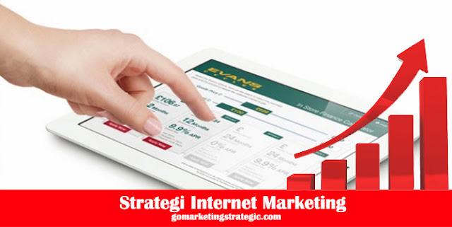 Strategi Internet Marketing Untuk Bisnis