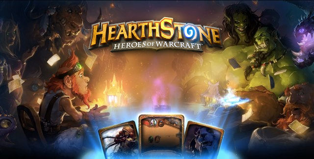 Download Game Hearthstone Terbaru 2016