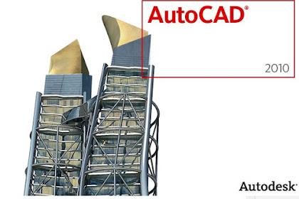 Download Autocad 2010