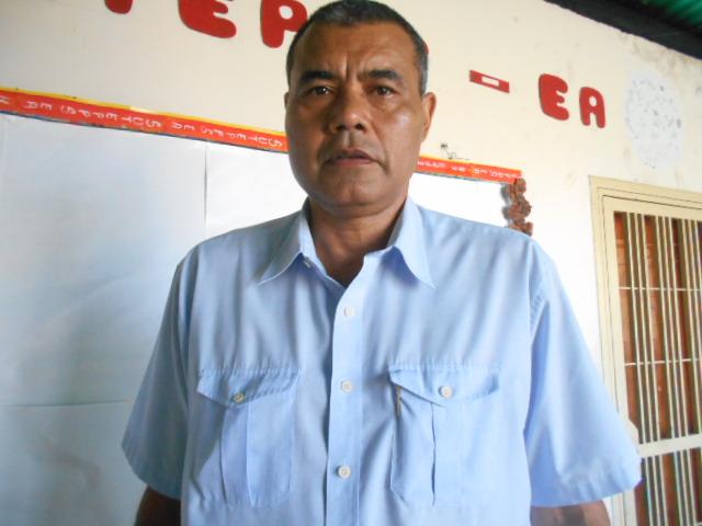 VP-Apure exige al Gobierno respetar pensionados y trabajadores del sector salud