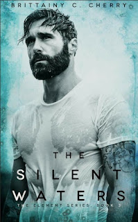 The Silent Waters (Serie Elements #3) - Brittainy C. Cherry | Resenha