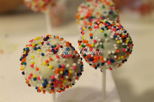 Cake Pop Nellisa