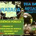 ARATACA: Audiência pública do Projeto Teia das Águas
