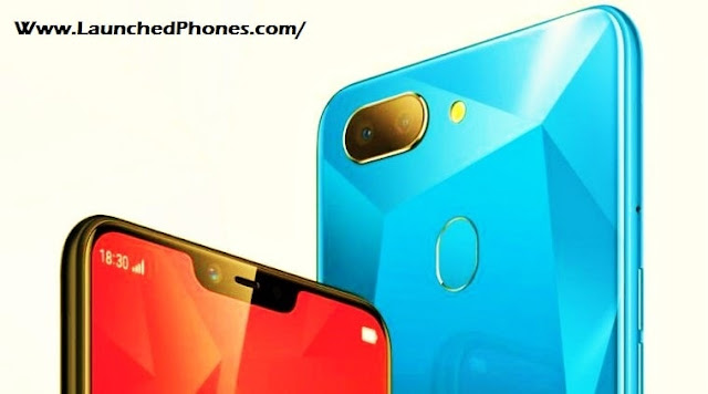 This latest Realme telephone is launched inward New Delhi Oppo Realme2 specifications vs Oppo Realme1