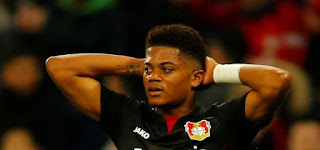 BRILLIANT BAILEY WOULD BE UNSTOPPABLE AT TOTTENHAM