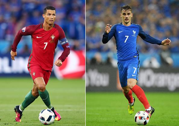 Euro 2016 final preview
